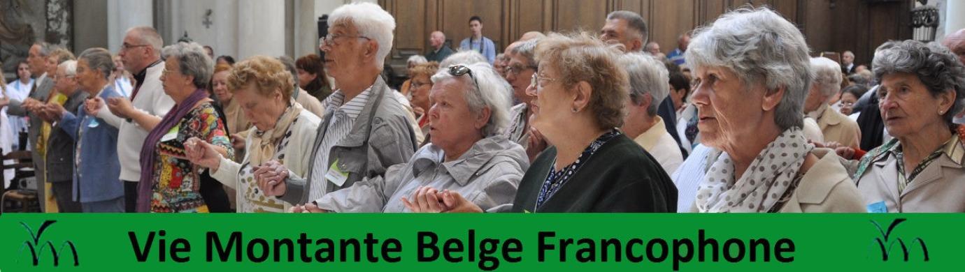 Vie Montante Belge Francophone